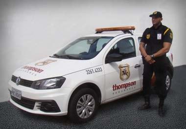 Thompson Segurança